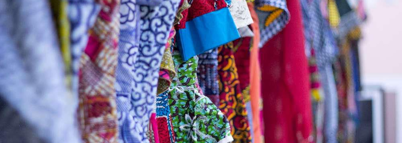 Fashion designers in Oko-Oba Lagos